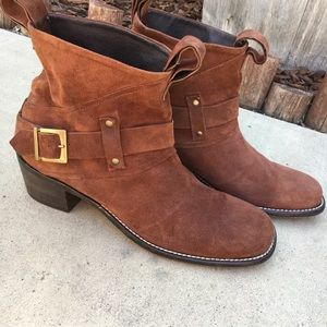 Men's Diesel Pro-gessive boots Size 42